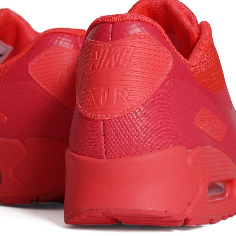 air jordan rouge noir - Restock Nike Air Max 90 Hyperfuse PRM Solar Red - Le Site de la ...