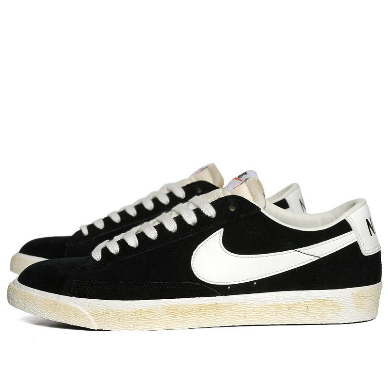 4b852820e660 Nike SB Blazer Low GT Black Anthracite - Sneaker Bar Detroit. Nike Blazer  Black Lowu0026gt More Than 50% Discount