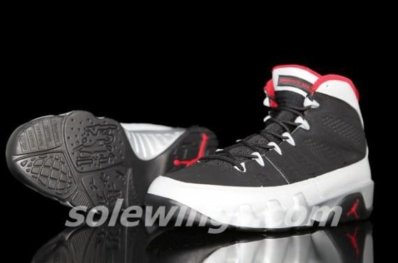 ... Nike Air Jordan IX Commercial - Johnny Kilroy... par TeamJordan07