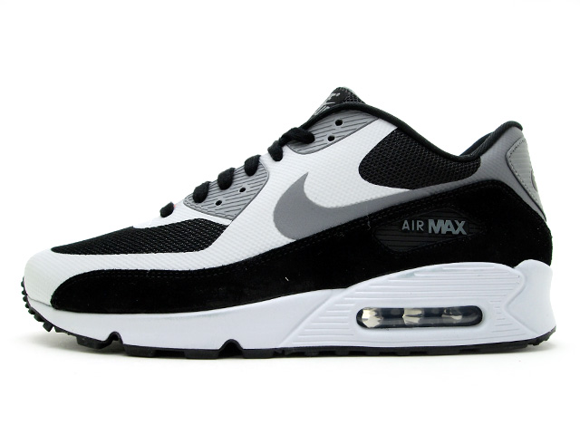 nike air force un homme pas cher - Nike Air Max 90 Premium Black Grey - Le Site de la Sneaker