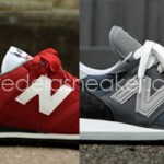 New Balance Collection Mai 2012