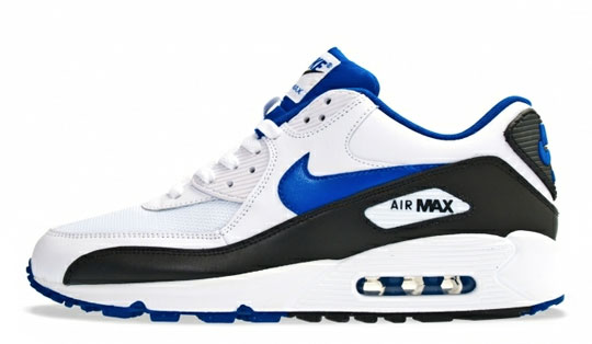 air max 90 2012