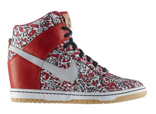 nike air max 90 sarenza - Liberty Of London x Nike Dunk Sky High - Le Site de la Sneaker