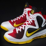 Nike Lebron 9 MVP