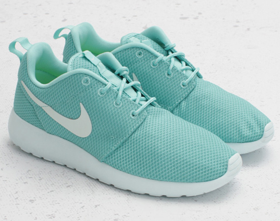 Roshe Run Nike Women