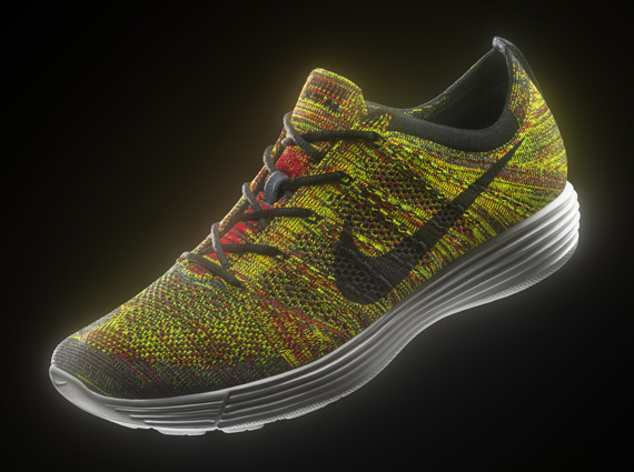 Nike Flyknit HTM Edition Limitee