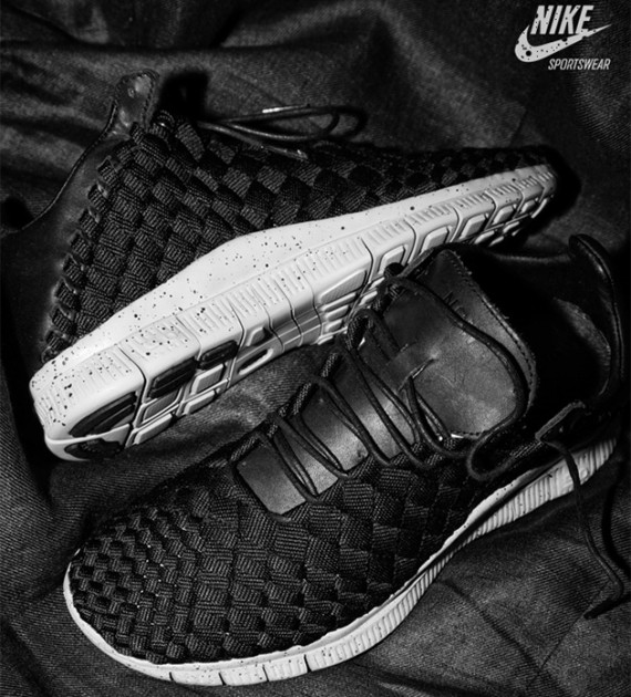 8040939ec6ec Nike Free Inneva Woven NRG - Le Site de la Sneaker