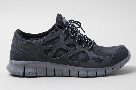 Nike Free 2 Black