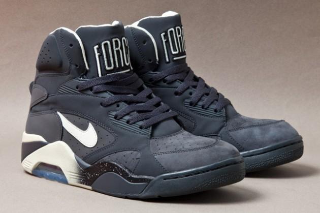 Nike Air Force 180 Noir