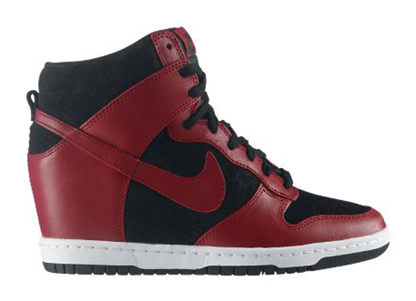 nike blazer mid pas cher - Nike Dunk Sky High Black Red White - Le Site de la Sneaker