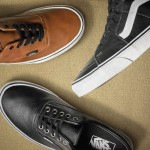 Vans Classics Aged Leather Pack