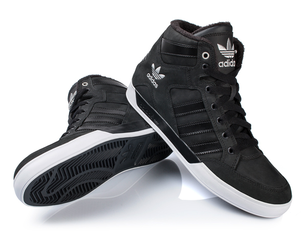 adidas hardcourt hi