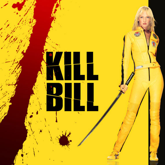 Kill bill 3 release date in Australia