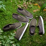 Vans California x Barbour Collection Capsule