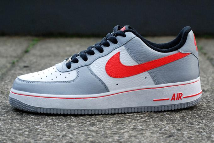 vans site - Nike Air Force 1 Low Infrared - Le Site de la Sneaker