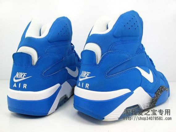 Nike Locker Glow Foot Force 180 Air xoerdCB