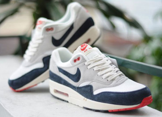 Excellent ajustement nike air max 1 classic 0HP41