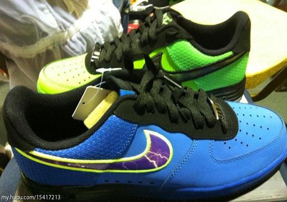 Pack Le Site Hero Sneaker 1 De Force La Lunar Nike HqXCII