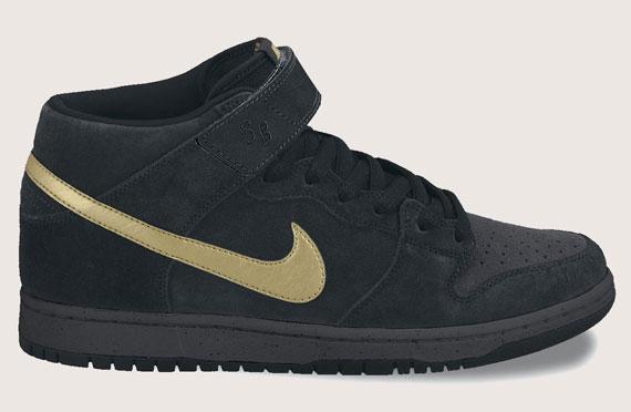 Nike Sb Dunk Mid
