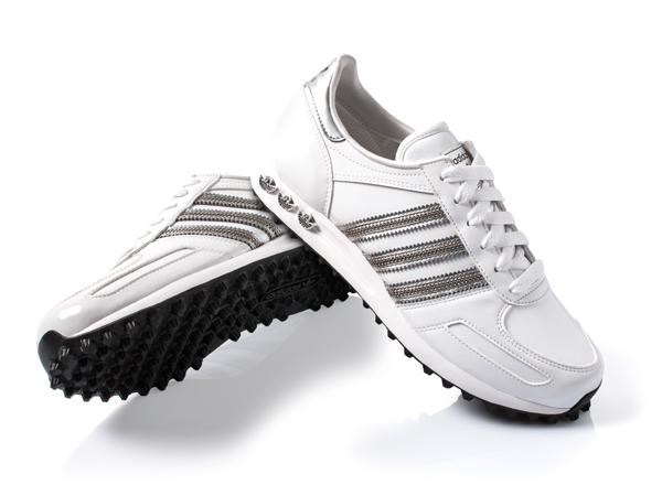 Adidas La Trainer Noir Foot Locker
