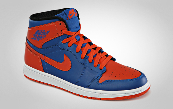 Air Jordan 1 Knicks