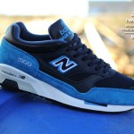 New Balance Collection Printemps 2013