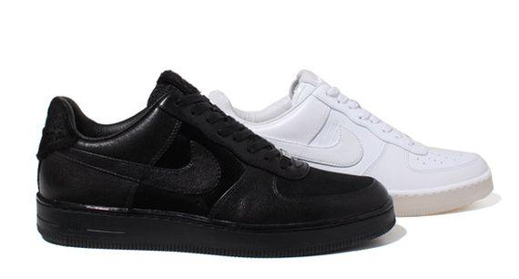 1 Low Nike Force Le Site La Sneaker Downtown Air De R4A35jL