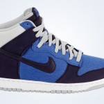 Nike Dunk High Game Royal