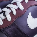 Nike Dunk High Port Wine