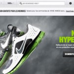 Codes promos Nikestore: livraison gratuite &amp; -20% sur destockage