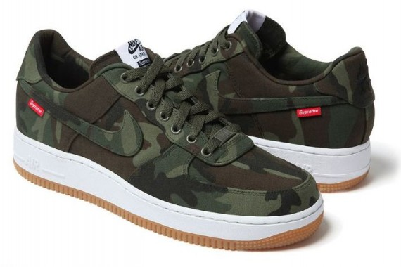 new style 5dd4f 526dd ... supreme x nike air force 1 low release date