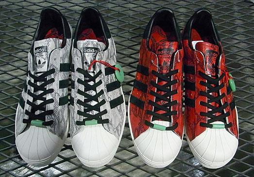 adidas superstar 45 years