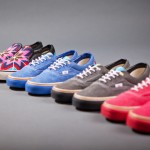 CLOT x Vans Collection Hiver 2012