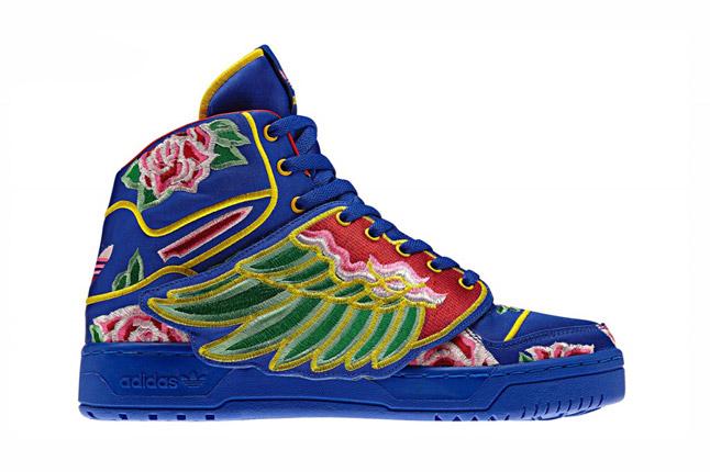 Adidas Js Wings 2013