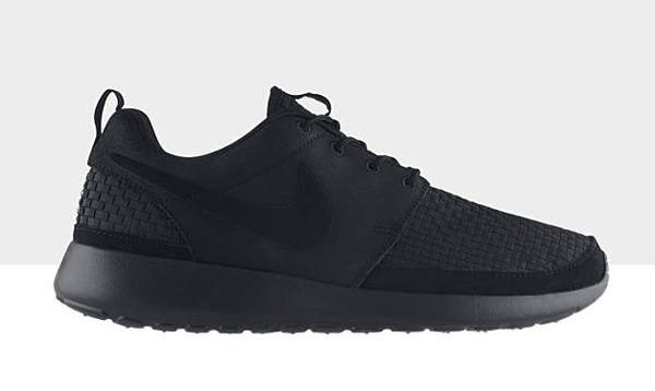new supra - Nike Roshe Run Woven Black - Le Site de la Sneaker