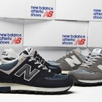 New Balance 576 25th Anniversary Edition