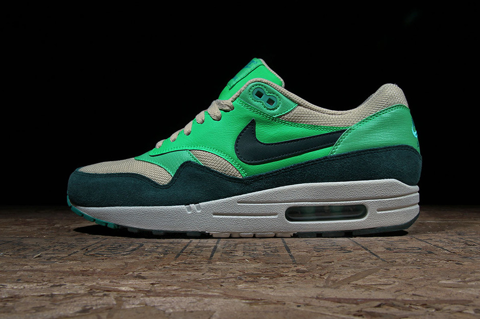 Nike Air Max 1 Atomic Teal Le Site de la Sneaker