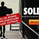 Soldes Nikestore 2013 &#8211; Jusqu&rsquo; -50% de remise