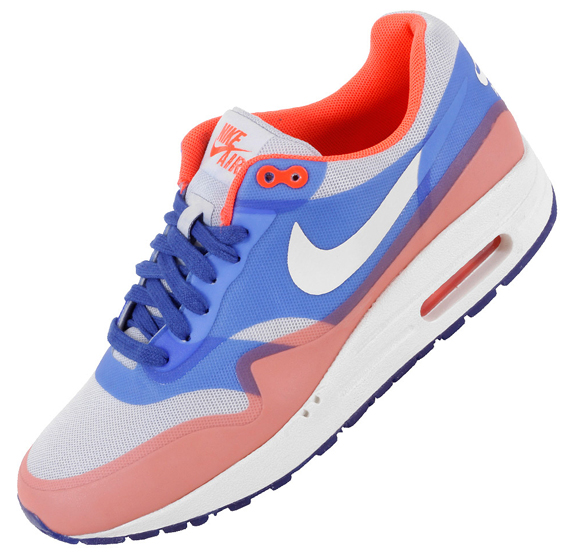... nike air max 2013 hyper blue pink force ...