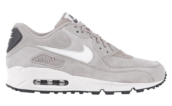 Nike Air Max 90 Essential Gris