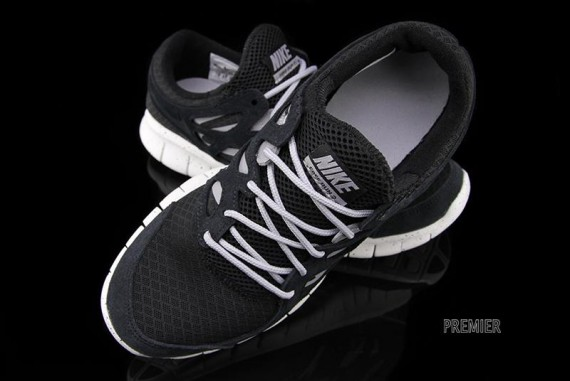 Free Run 2 Ext Black