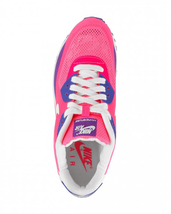 De Pink La Sneaker Flash Max Le Nike Wmns Site Hyperfuse 90 Air nwAX4XqS
