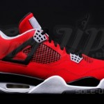 Air Jordan 4 Toro Bravo