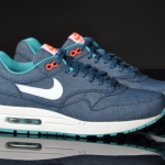 Nike Air Max 1 Denim Turquoise