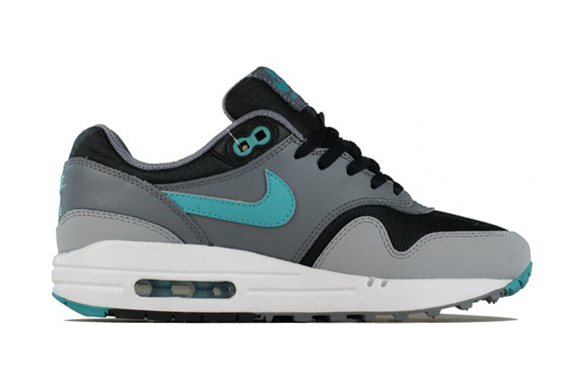 nike air max 1 turquoise