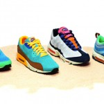 Nike Air Max Beaches of Rio Pack