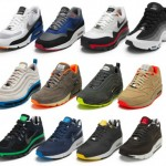 Nike Air Max HomeTurf Series Paris, Milan, Londres