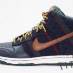 Nike Dunk High Premium Foxboro