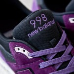 new balance 998 purple
