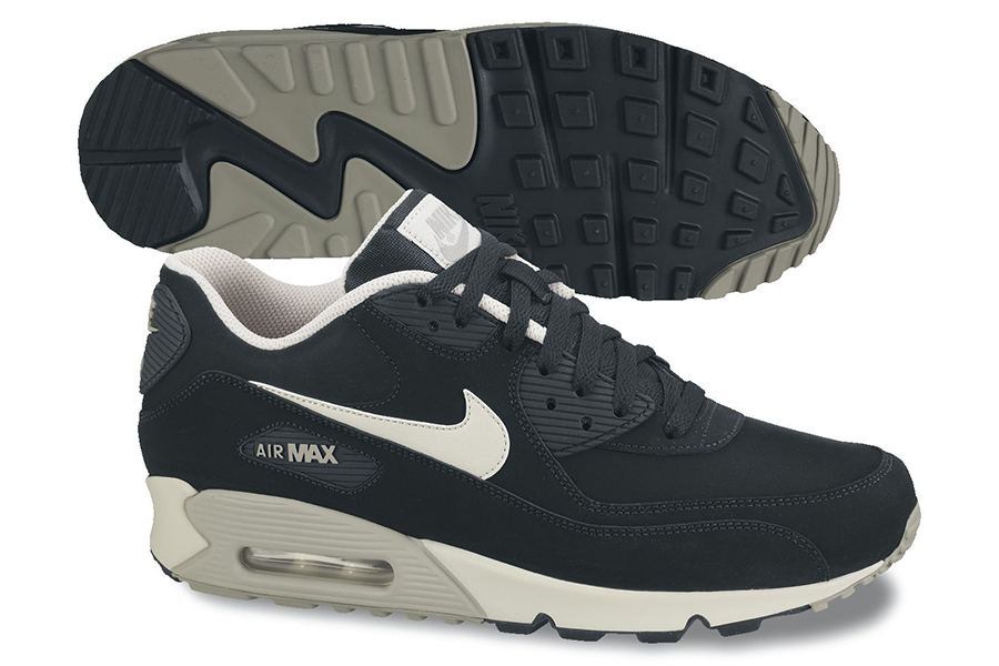 NIKE NIKE AIR MAX 90 ESSENTIAL LTR 599521 001
